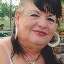 Isabel Arredondo Velasco