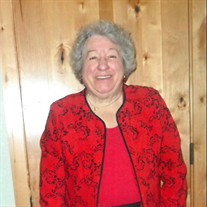 Annemarie Eaden