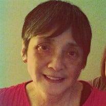 Mitsuko Lynn Chastain