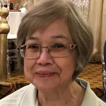 Mrs.  Magalena D. Villatuya