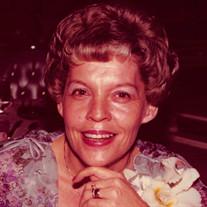 Mrs. Iva L. Reno