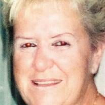 Mrs. Irma Hill