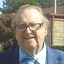 Rev. Fred Underwood