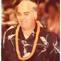 Karl (Butchy) Emil Jensen Jr.
