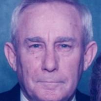 """Dennis Theodore """"Ted"""" Ellis"""