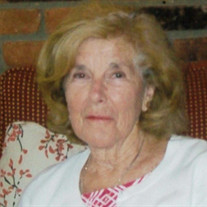 Mrs.  Faye Booth