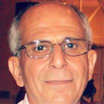 Asad Yacoub Owais