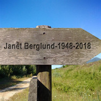 Janet Berglund
