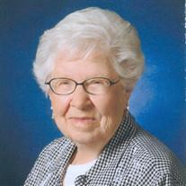 Ethel Jones Metz