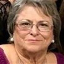 Alice Patricia Kelly