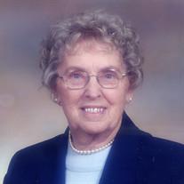 Annie Zopf