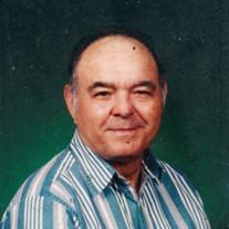 Bobbie Ray Fontenot