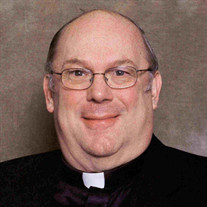 Reverend Monsignor George Joseph Schlegel