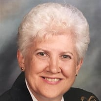 Shirley  Watson Harzewski