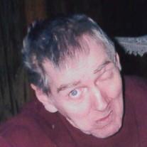 Dennis Wayne  Kirby
