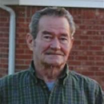 Charles Wesley Ray
