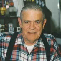 Robert Daniel Bogardus