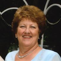 Helen May Goldinger
