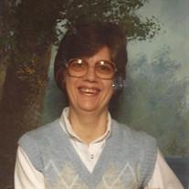 Mary Fern Milam
