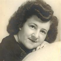 Mabel Guilbeaux Doucet