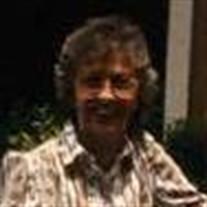 Josette  M. Allison