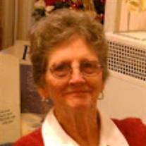 Irene Hester Felkey