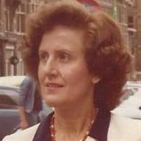 Ms. Vesna Mihailovic