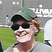 Catherine Hargrove