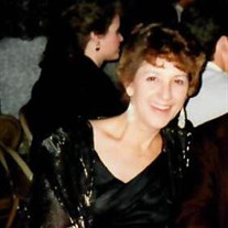 Evelyn Moffitt