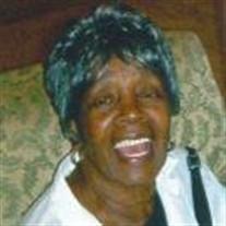 Mrs. Loretta S. Thomas