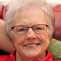 Lena Mae Tipton