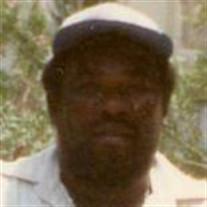 Derrick A. Robinson