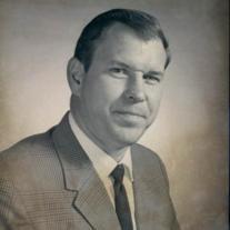 """William L. """"Bill"""" Wood"""