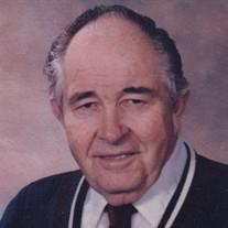 Donald Henry Lipinski