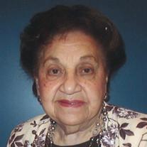 Angelina A. Broccio