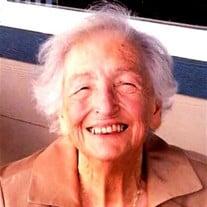 Mary Elizabeth (Mimi) McConnell Sherrouse