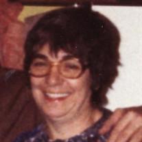 Betty Jane C. Webb