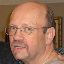 Johnny Clark