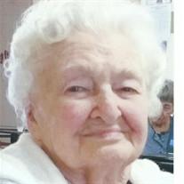 Dorothy M. Eimen