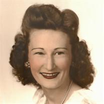 Audrey Helen Six Pratt