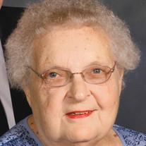 Betsy E Brotherton