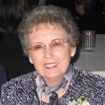 Betty Ann Staub