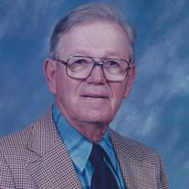 Leonard Edwin Iselt