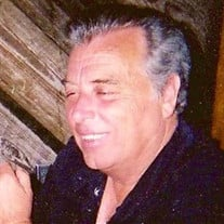 Joe Dan Sandefer