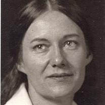 Shirley J. Hollingsworth
