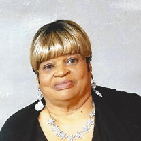 Mrs. Patricia Ann Tucker McNeil