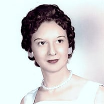 Betty June White