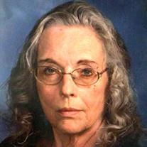 Patricia A. Jones