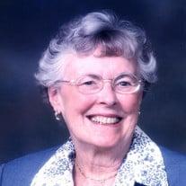 Doris Nicholson Erwin (nee Mart)