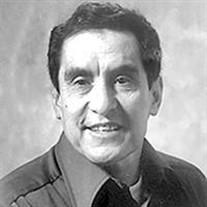 Timothy F. Gonzalez